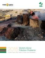 2015 report: Top Six Toxic Threats 2015